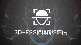3D-FSS相貌精细评估